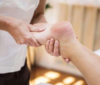 triggerpoint massage